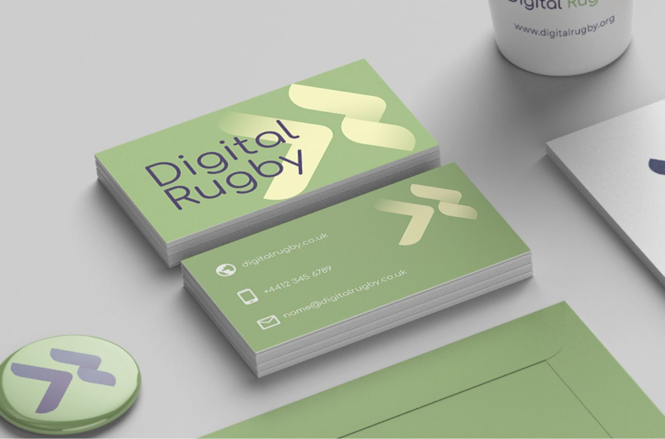 digital rugby business cards 1point3creative