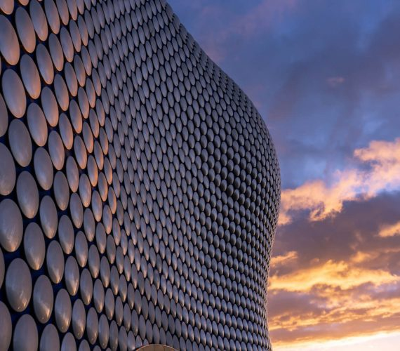 picture of Birmingham. explorewordpress